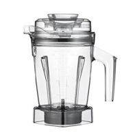 Vitamix 065421 AER Disc Container, 48 oz, Clear