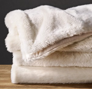 Faux Throw