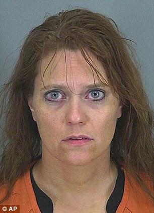Stephanie Greene, 39, of South Carolina