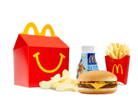 mcdonalds-Cheeseburger-Happy-Meals