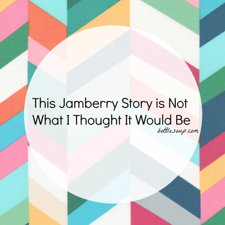 jamberrypin