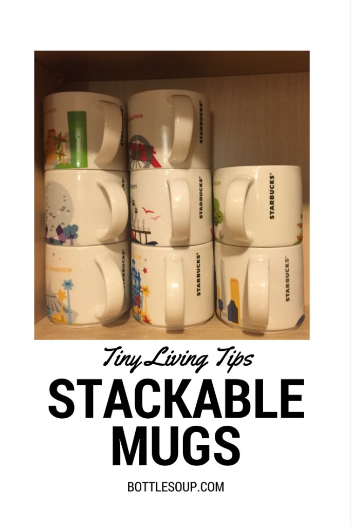 Tiny Living Tips