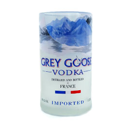 Grey Goose Vodka Tumbler