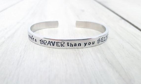 BraverBracelet