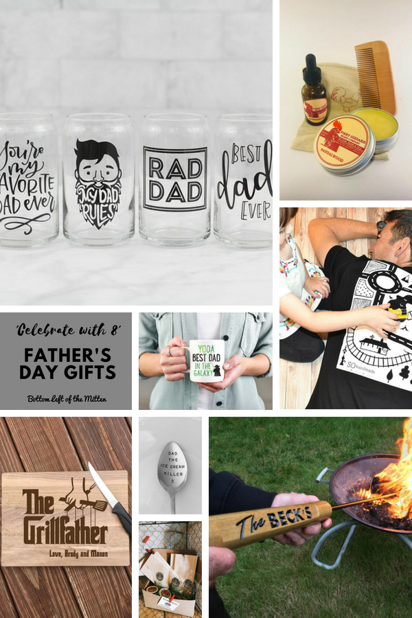 Looking for great Fathers Day Gifts that will Wow Dad this year? Check out this Gift Guide that is full of fun and unique gifts that every Dad will love. #fathersday #giftsforhim #giftguide #giftgiving #summerholidays #fathersdaygiftguide