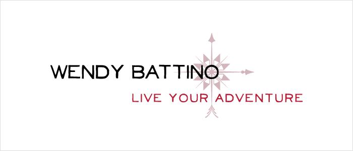 Wendy Battino Logo » Bottomless Design » All Natural