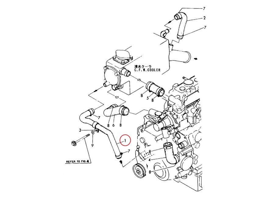 Yanmar 2gm20f Parts Diagram. Engine. Wiring Diagram Images