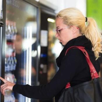snack machine vending Joliet Il