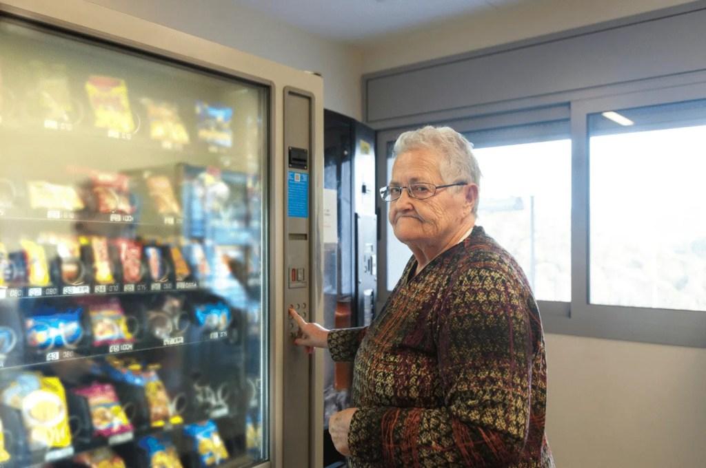 Naperville IL Vending Service for healthcare