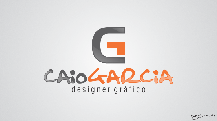 Caio Garcia Graphic Designer  Brands of the World  Download vector logos and logotypes
