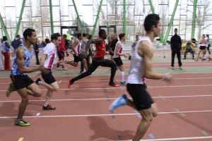 Ali va arracher une médaille de bronze et une perf N4 au 60m juniors