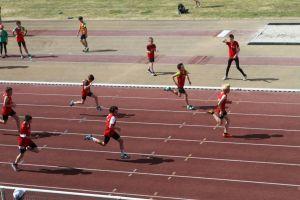Timothé remporte une série 100% beauvaisienne au 50m