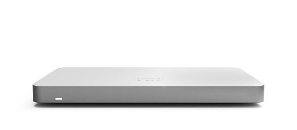 Cisco Meraki - Routeur mx68-mantle