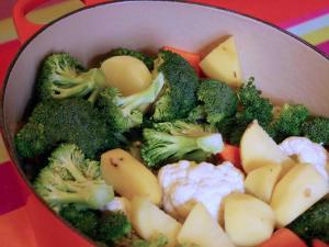 purée de 4 légumes 2