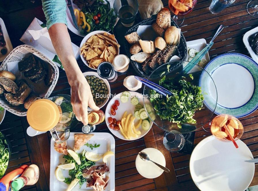 Cliquez ici et découvrez les bonnes combinaisons alimentaires pour faciliter la digestion