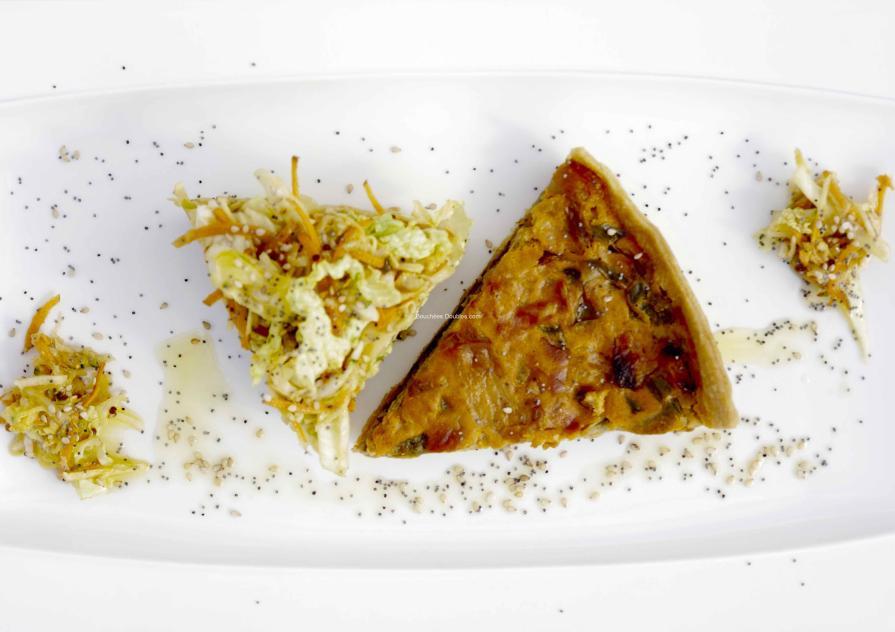 tarte sans gluten ni lactose