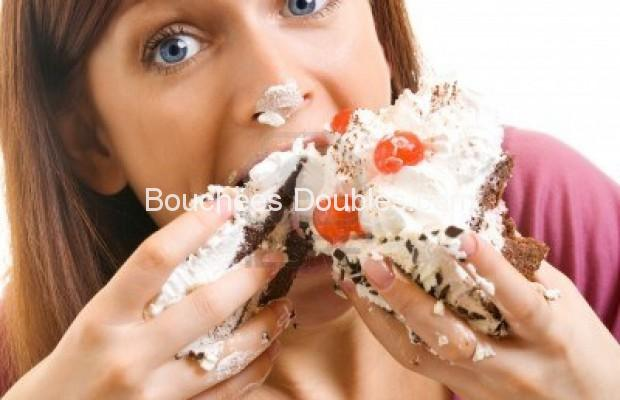 Repas de fêtes-gérer les excès