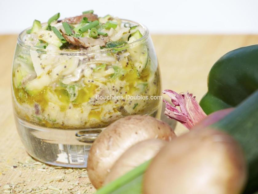 Cliquez ici pour voir ce tartare alcalin aromatique de légumes