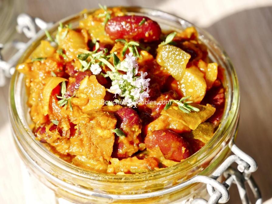 Une recette alcaline inspirée de la cuisine Cajun. Cliquez ici pour la découvrir.