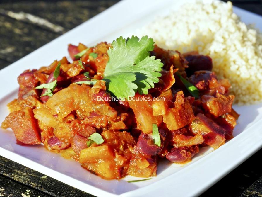 Cliquez ici pour découvrir cette recette de cuisine alcaline saine et facile de tajine