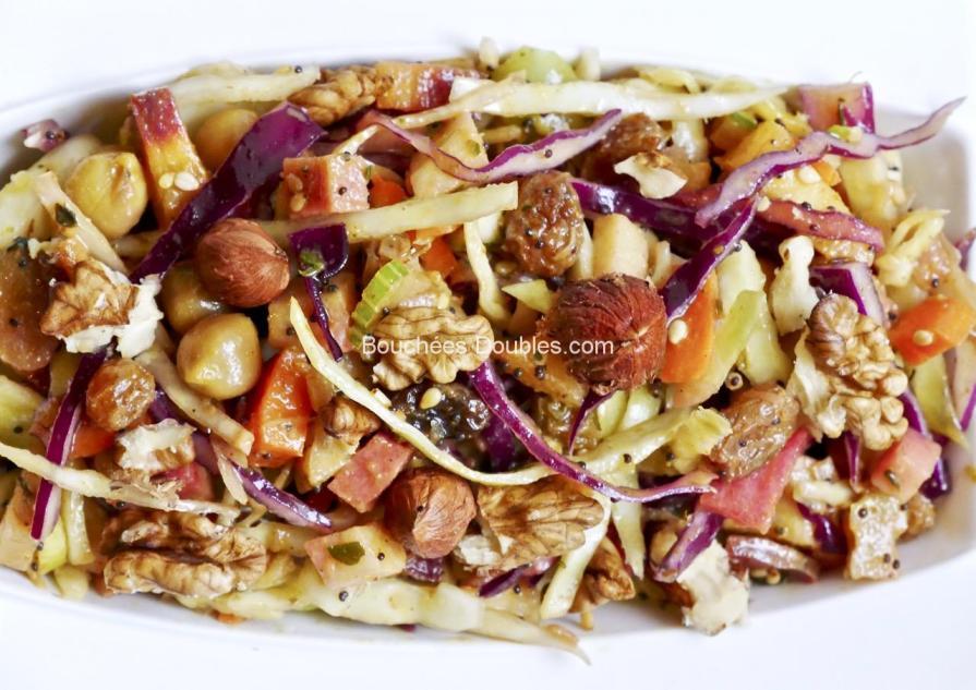 Cliquez ici pour découvrir cette idée recette de cuisine alcaline pleine d'atouts santé
