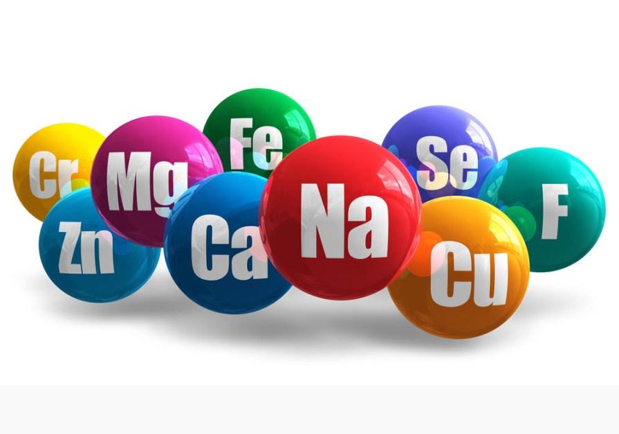 Équilibre acido-basique : découvrez les sels minéraux et oligoéléments indispensables à notre santé.