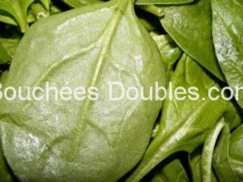 Cliquez ici pour tout savoir sur les épinards, leurs atouts santé et la façon de les consommer