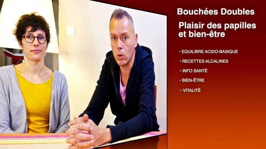Cliquez ici pour aller visionner cette interview découverte de la naturopathe avec Euriel Bourreau, naturopathe à Cholet