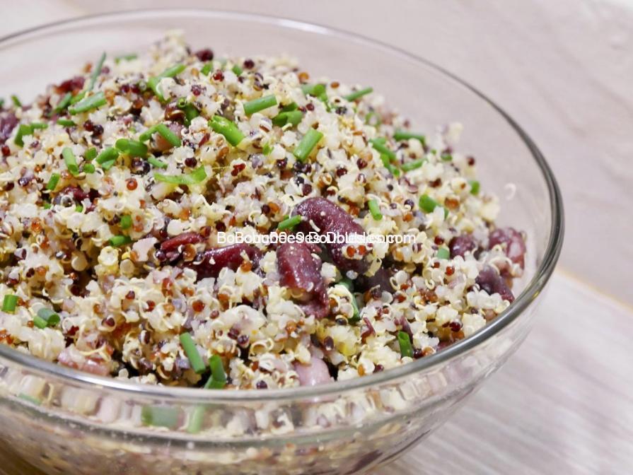 Découvrez cette recette de cuisine alcaline gourmande et vertueuse pour notre équilibre acido-basique.