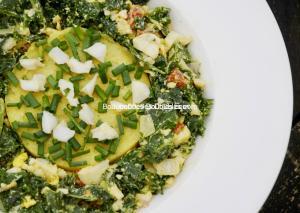 Découvrez cette recette alcaline de cuisine santé gourmande. Facile à faire elle est pleine de bienfaits pour l'équilibre acido-basique.