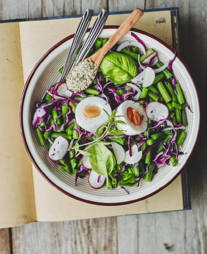 Mes 32 Idees De Cuisine Alcaline De Printemps