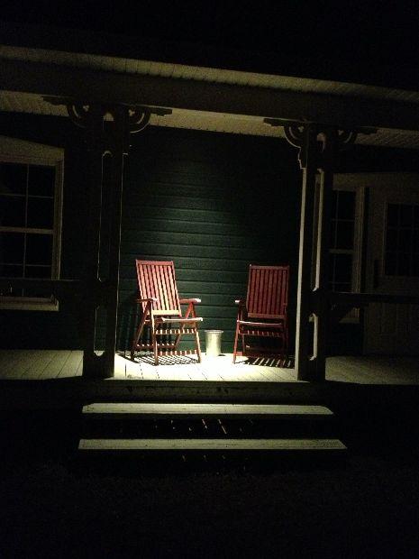 Baluchon Nuit