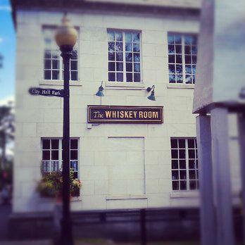 WhiskeyRoom, whisky bar.