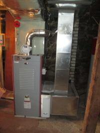 Gas and Oil Furnace Installation Specialists - Boucher ...