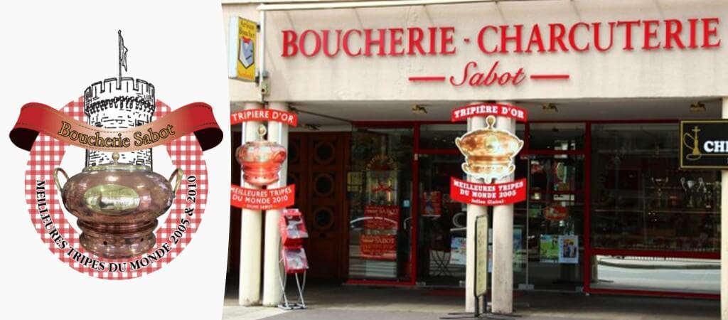 Boucherie Sabot - Boucherie Caen