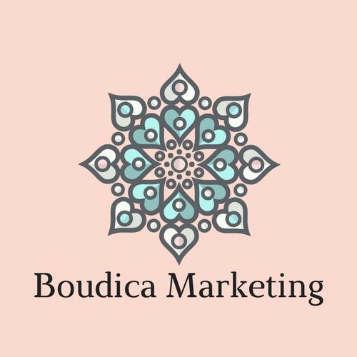 Boudica Marketing logo