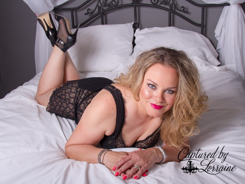 Boudoir Photography Elgin Illinois
