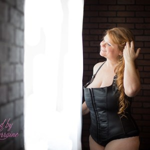 Boudoir photographer elgin il