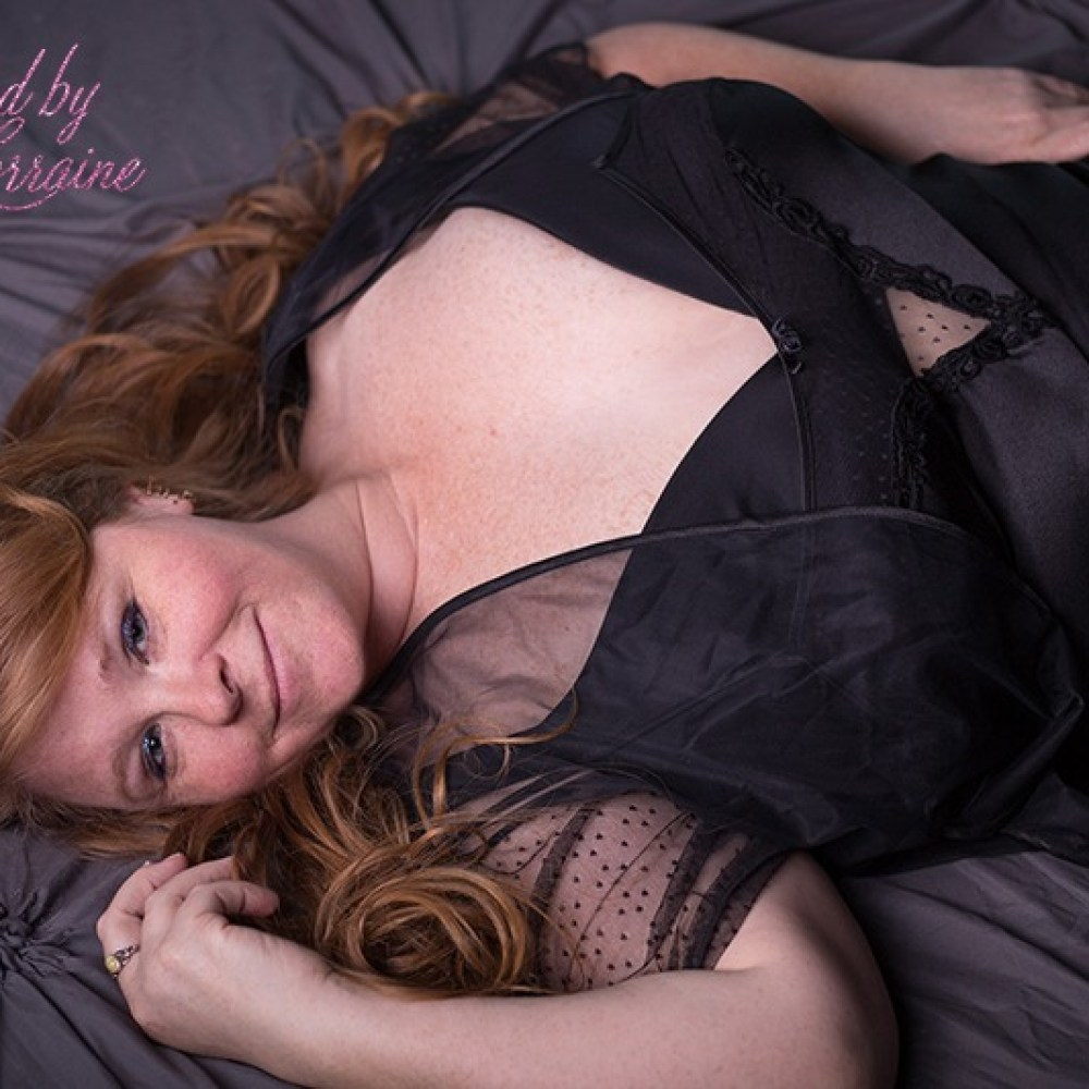 Elgin Illinois Boudoir Photographer