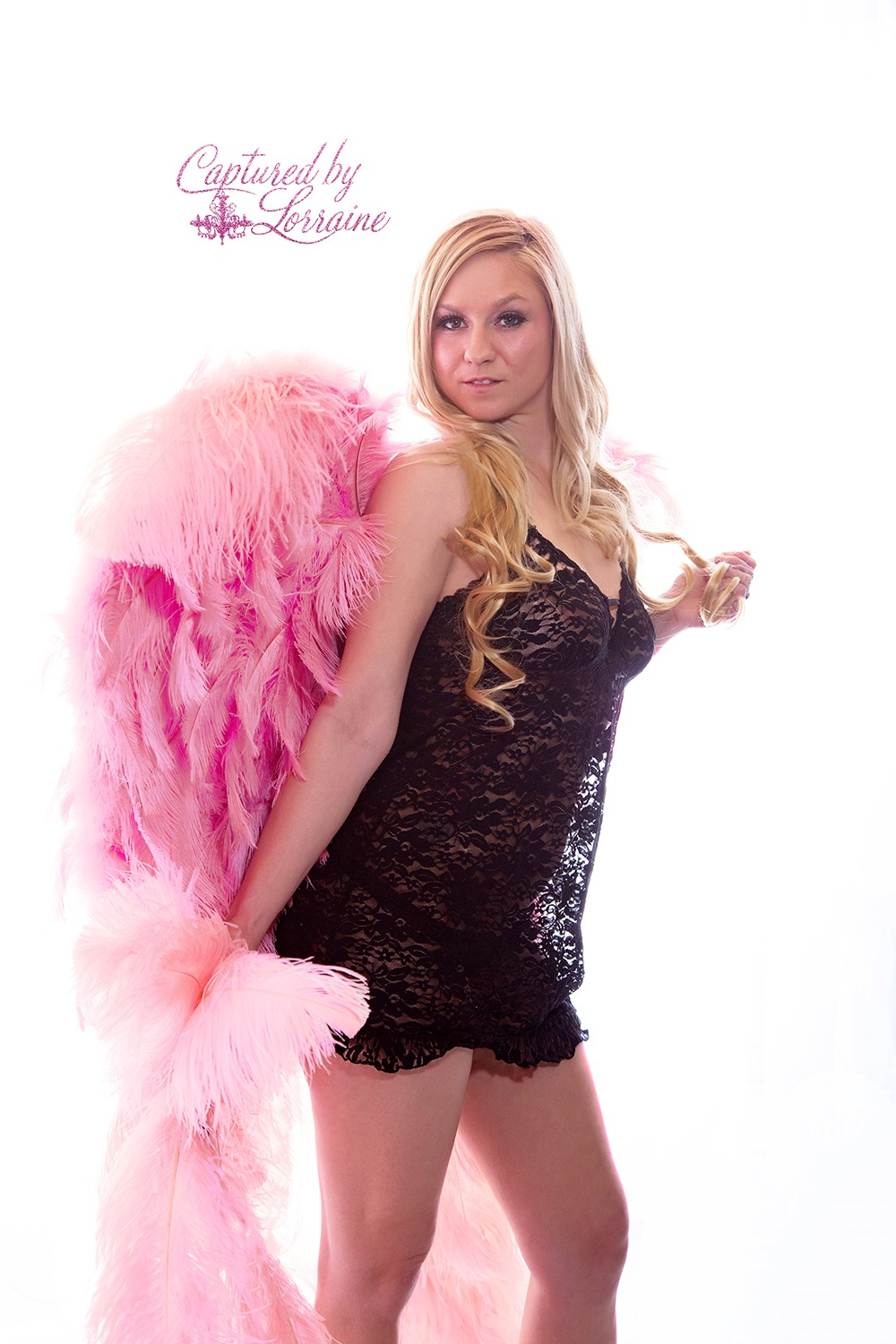 Huntley Il Boudoir Photography