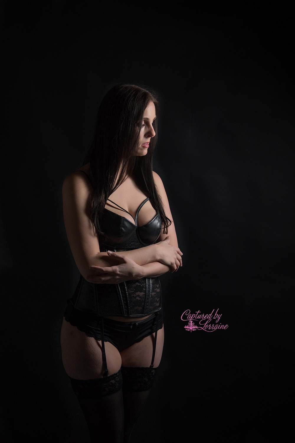 Woodstock Il boudoir photography