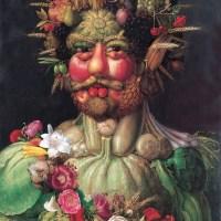 """Giuseppe Arcimboldo: l'altra """"maniera"""" dell'arte"""