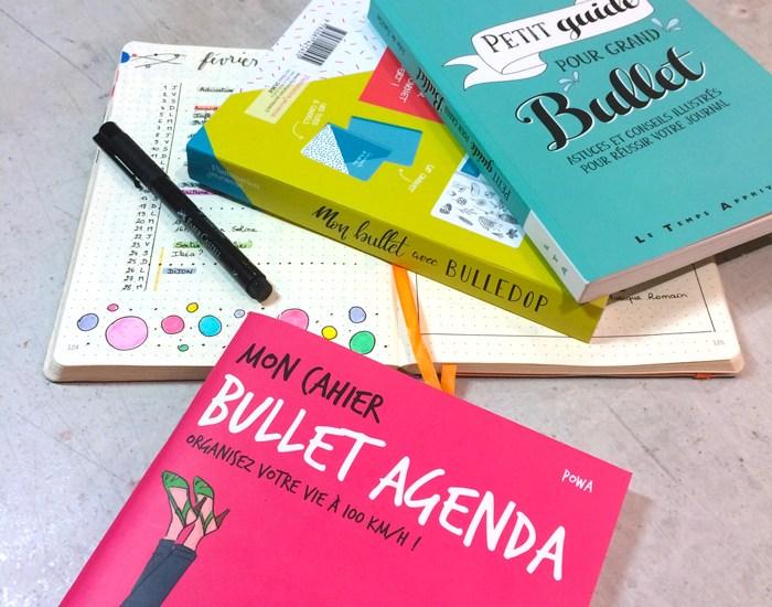 Revue livres Bujo