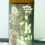 Kuka Coffee Cream Stout | BoufffeTIME!