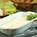 Recette de mayogourt aneth raifort citron | BouffeTIME!