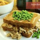 Recette de sauce hot chicken maison   BouffeTIME!