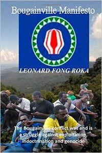 Bougainville Manifesto cover