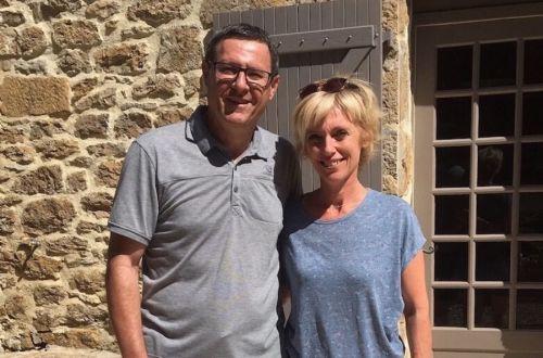Changer de vie à 50 ans en couple
