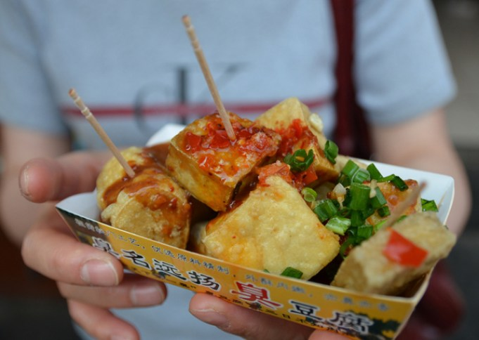stinky-tofu-Credit-Flickr-user-JLim02