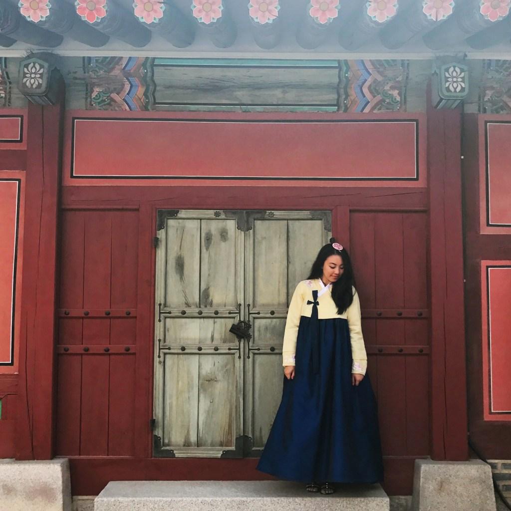 Tour d'Origine: The Seoul Story